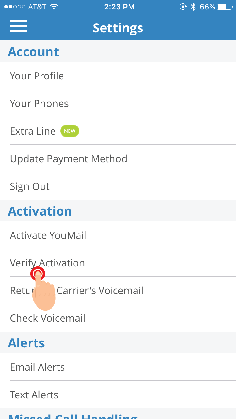 How To Verify Activation On Your Iphone Help Center